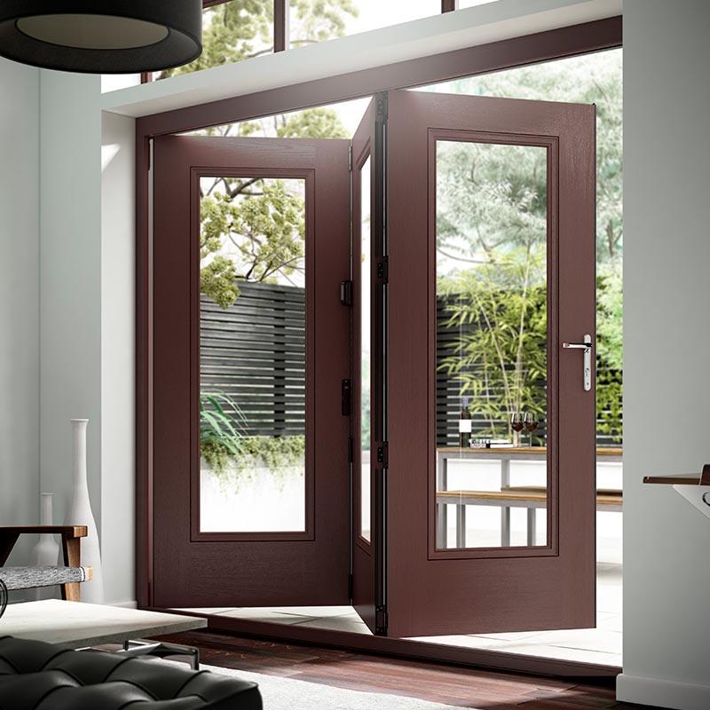 Bi-fold Doors, South Wales