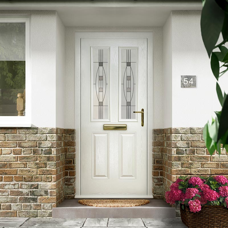 Front Doors, South Wales