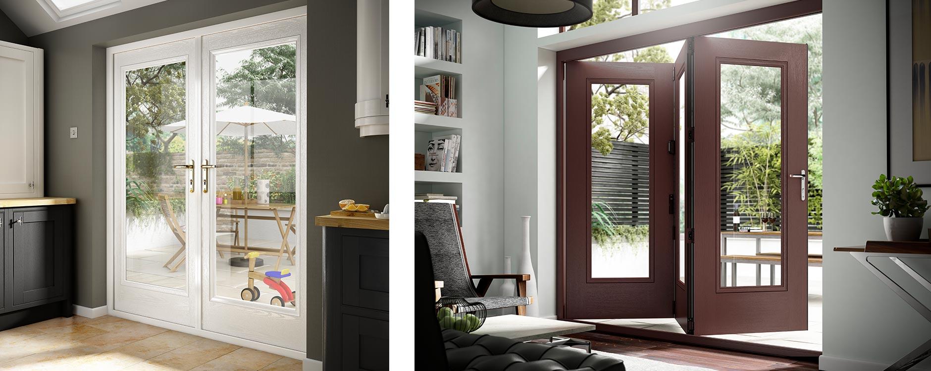 Bespoke Doors & Bespoke doors front doors and patio doors | Welsh Doors Barry ... Pezcame.Com