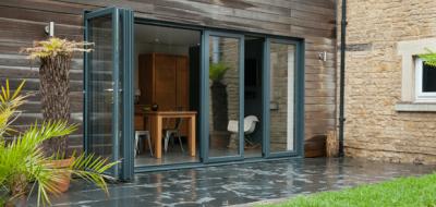 Patio Doors, South Wales