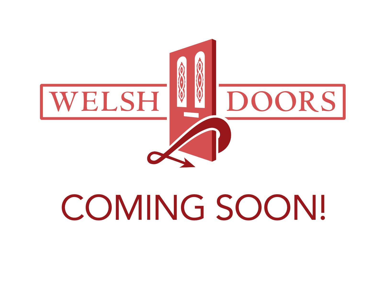Welsh Doors - bespoke front doors in South Wales