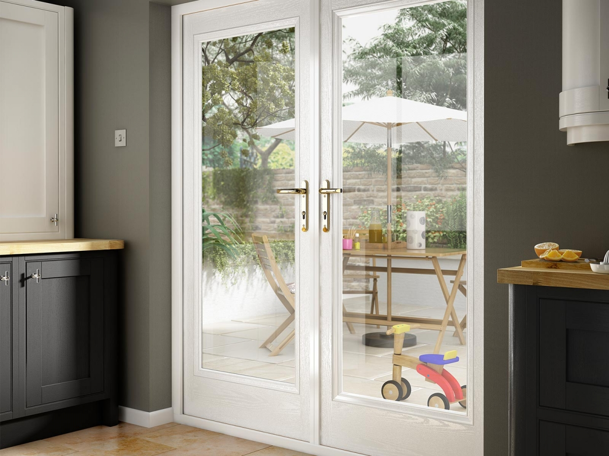 Patio Doors, South Wales