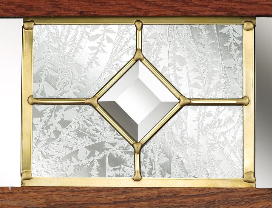 Andorra Brass 9S