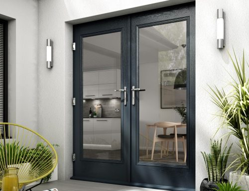 French Doors 2